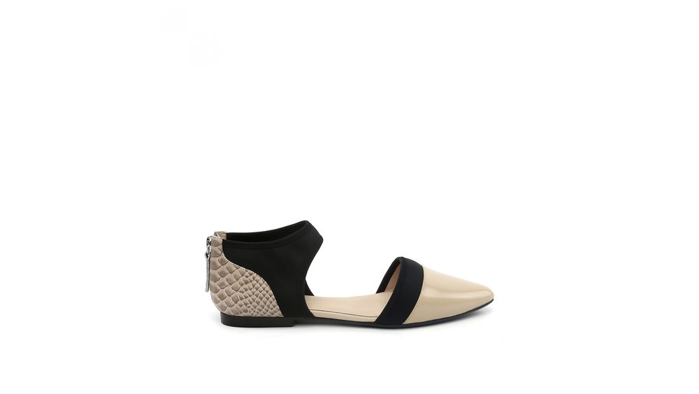 D'Orsy Lo Nude Mix. United Nude.  $185.00