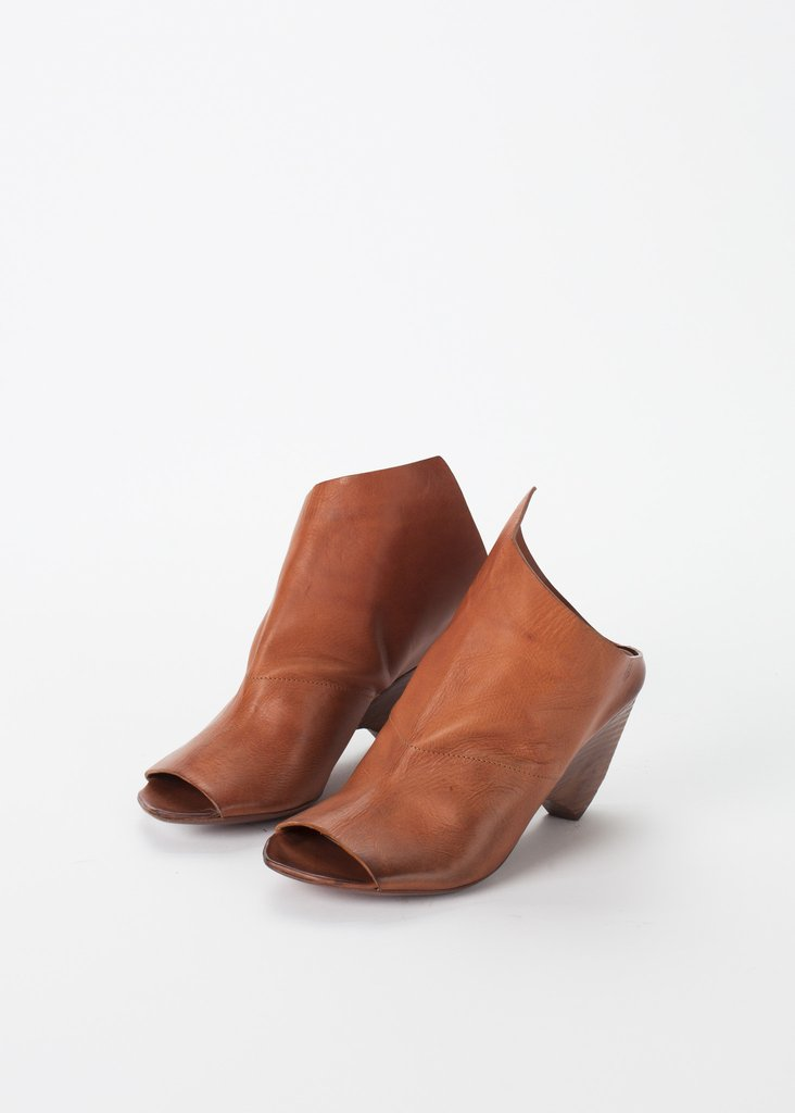 Trivellina Bootie. Baby & Co. $810.