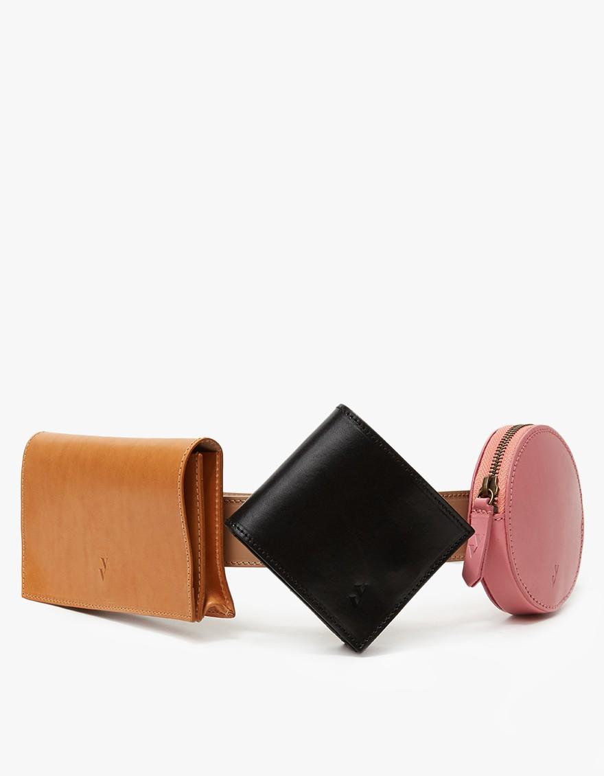 48ab94ce65d How Do I Wear a Fanny Pack (aka Belt Bag)  — Poplin Style Direction ...