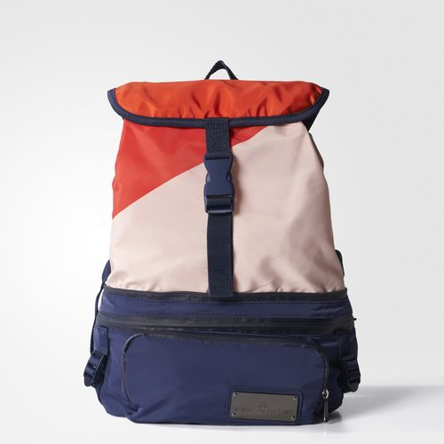 WOMEN'S ADIDAS BY STELLA MCCARTNEY RUN CONVERTIBLE BACKPACK. Available in two colors. Adidas. Was: $130. Now: $91.