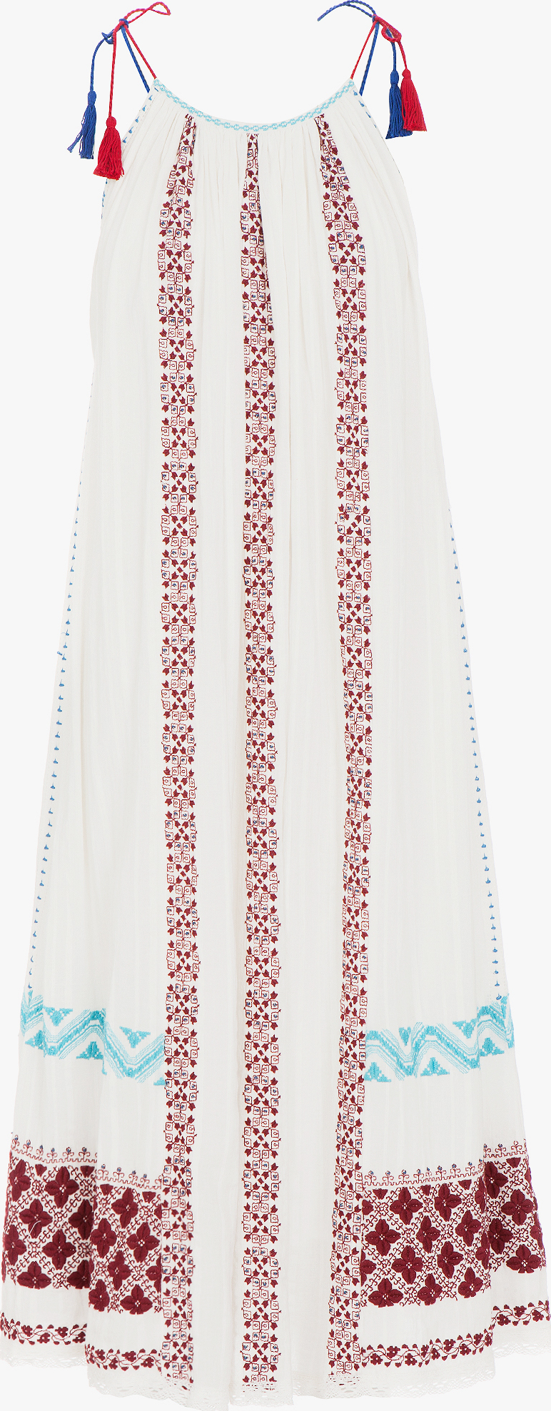 Ulla Johnson Siran Dress. Loit. $495.