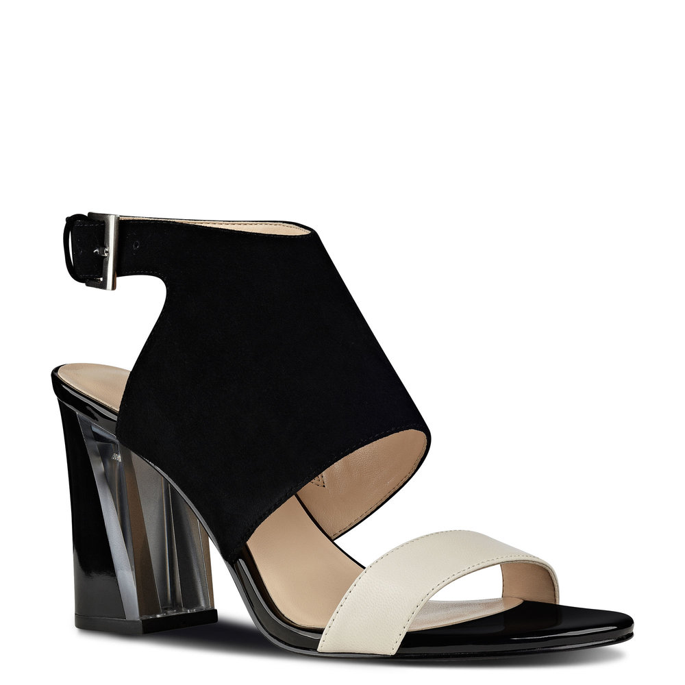 Nine West Moshpit Open Toe Sandals. Nine West. Was: $99. Now: $69. Additional $30 off with $100 in your cart.