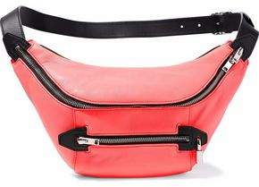 Alexander Wang Neon Leather Belt Bag. The Outnet. Was: $495. Now: $247.