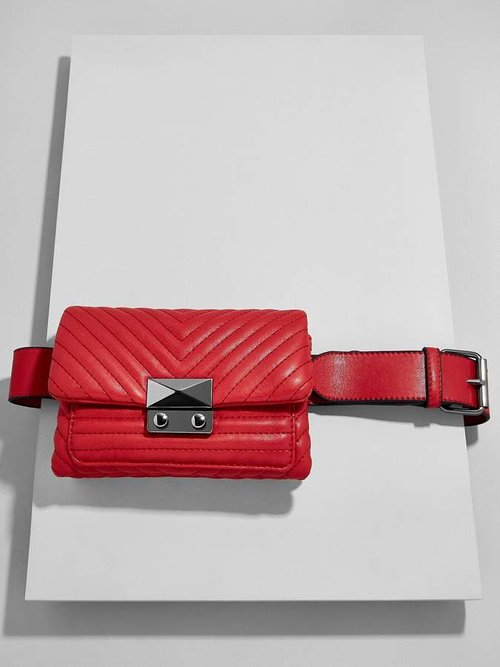 Hepburn Belt Bag. Bauble Bar. $42.