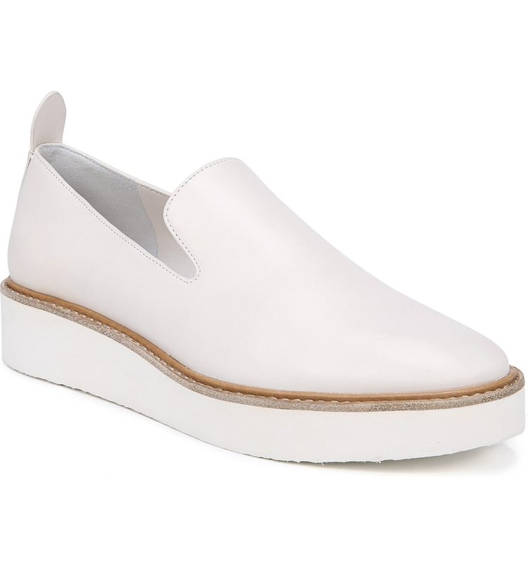 Vince Sanders Slip-On Sneaker. Available in multiple colors. Nordstrom. Anniversary: $169. Will be: $275.