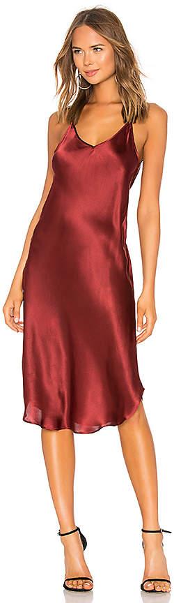 Mes Demoiselles Festina Silk Dress. Revolve. $270.