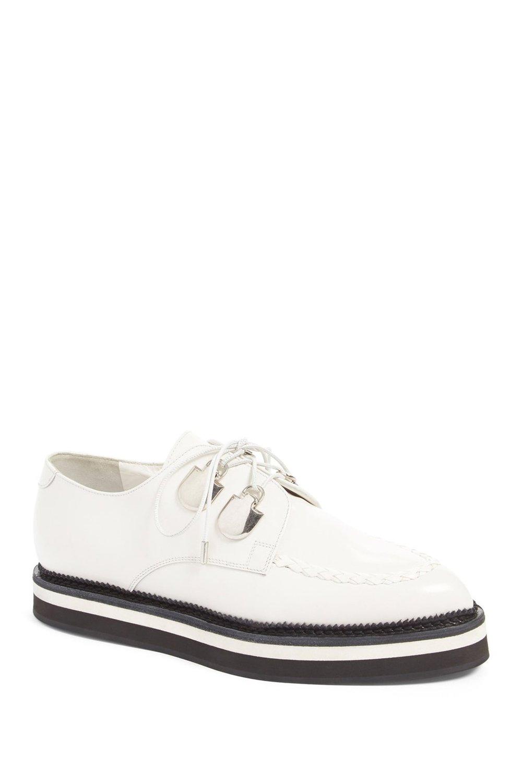 Alexander McQueen Donna Platform Sneaker. Nordstrom Rack. Was: $1168. Now: $619.