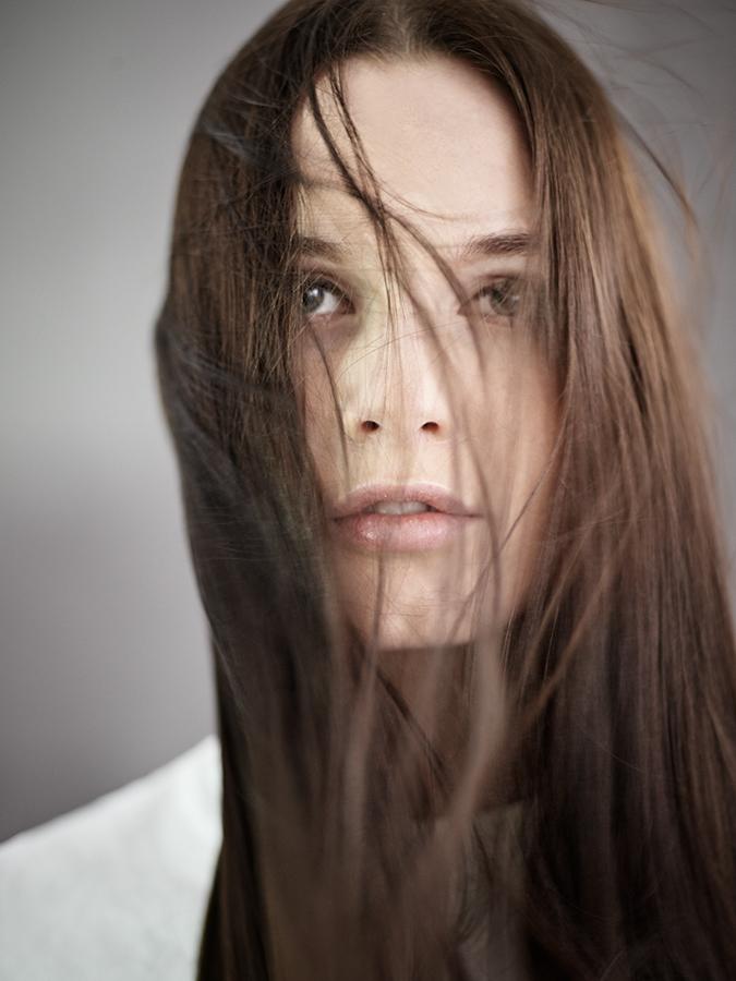 Maja Strömstedt for Universal Music