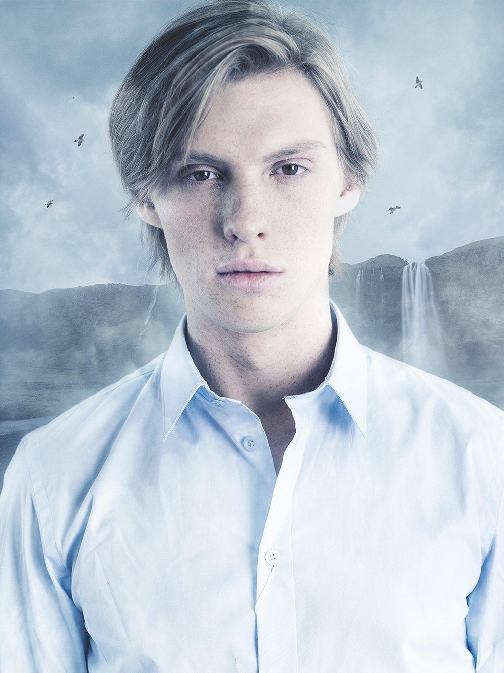 Model Felix for Mikas
