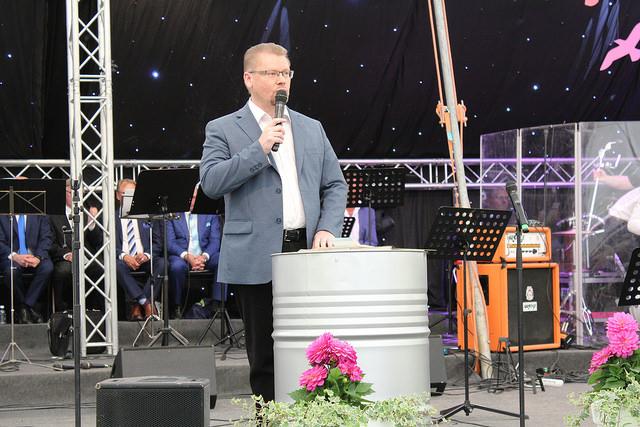 Petri Mäkilä
