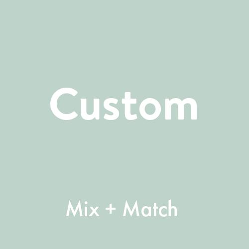 Custom Package Deal