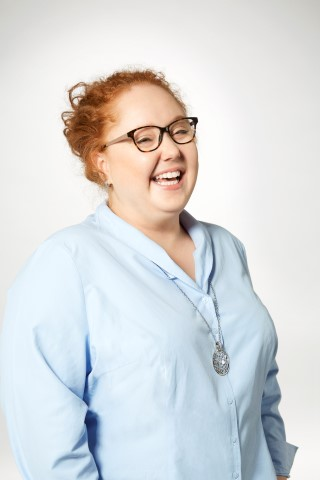Tamara Gliese  Medizinische Fachangestellte Teamleitung Haushalt