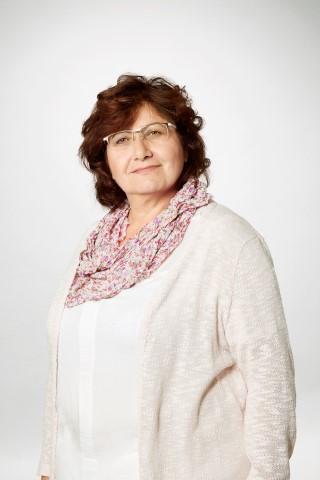 Theodoridou Kiki  Altenpflegerin