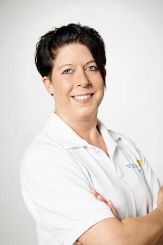 Claudia Treiber  Altenpflegerin