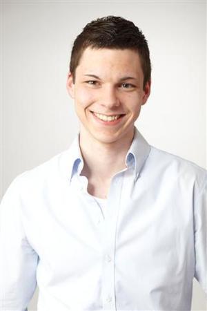 Daniel Gerk  Kaufmann im Gesundheitswesen