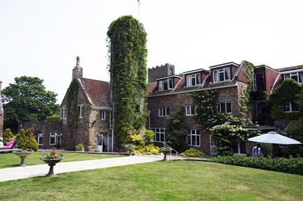 Longueville Manor, Jersey