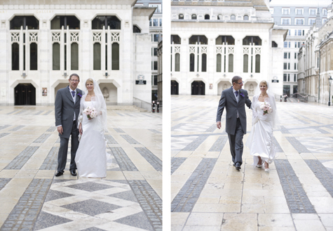 City of London Wedding, Wedding Photography by Pearl Pictures