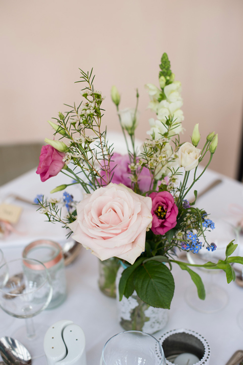 1940's Style Vintage wedding by Pearl Pictures