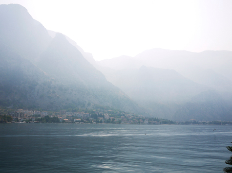 Bay of Kotor, photography by Pearl Pictures