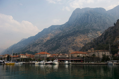 Kotor, Montenegro, photography by Pearl Pictures