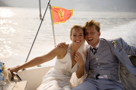 Wedding in Montenegro, photography by Pearl Pictures