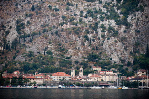 Kotor, Montenegro photography by Pearl Pictures