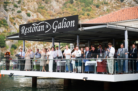 The Galion, Kotor Montenegero, by Pearl Pictures