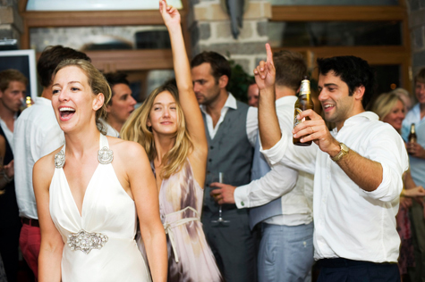 Wedding reception in Montenegro, photography by Pearl Pictures