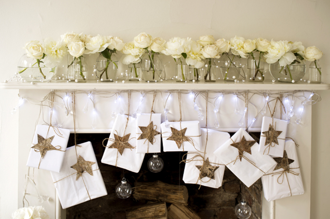 3M Christmas by Jemma Watts Photography and Pippa Jameson Interiors