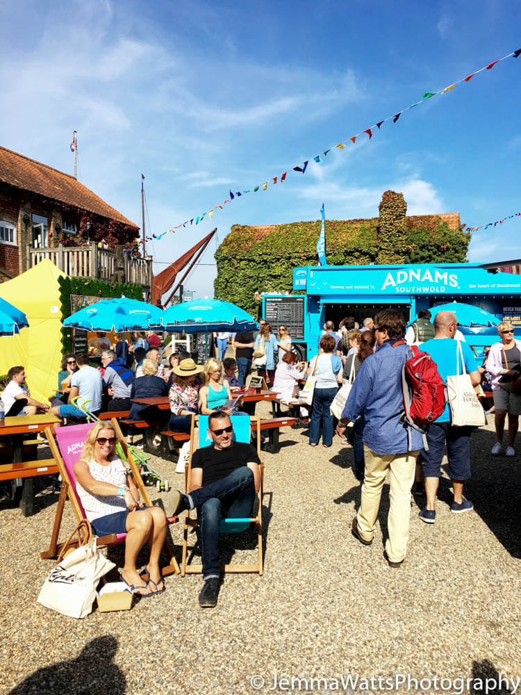 Aldeburgh Food and Drink Festival by Jemma Watts Photography
