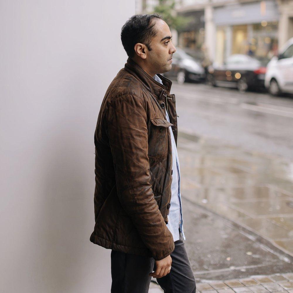 Bhrunil Patel