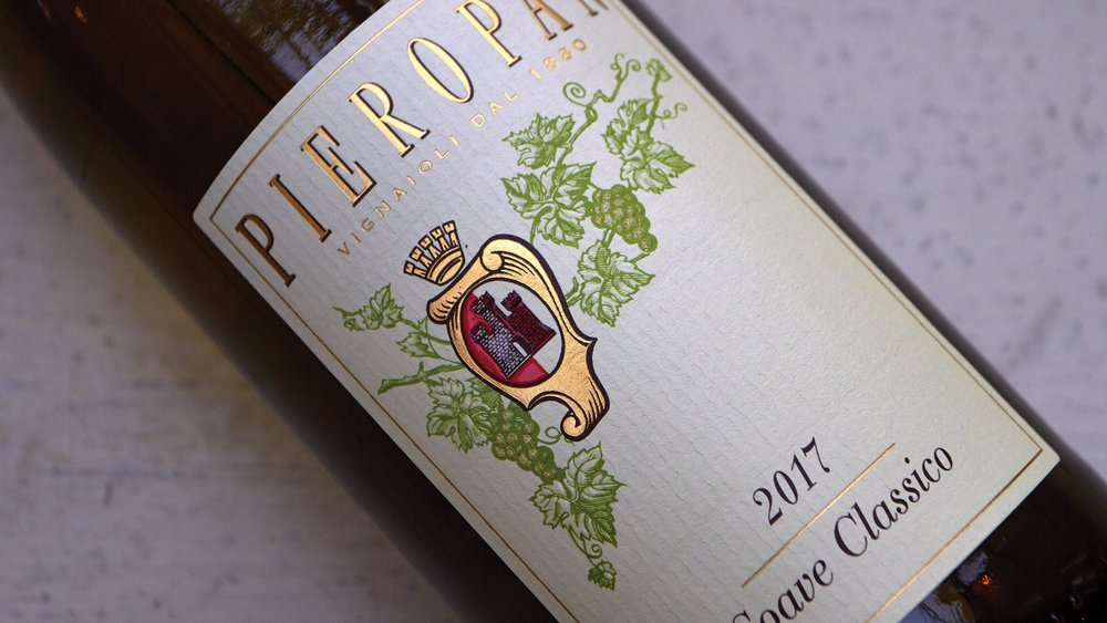Image result for pieropan winery