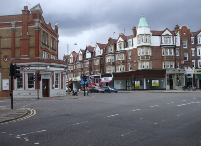 """- SaveTheHighStreet.org and the digital assistant they developed called Jo gives our local businesses in Barnes the support they need to ensure a successful and profitable future.""""Emma Robinson, Barnes Community Association"""