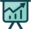 4:  Reports the real impact of the metrics that matter to you