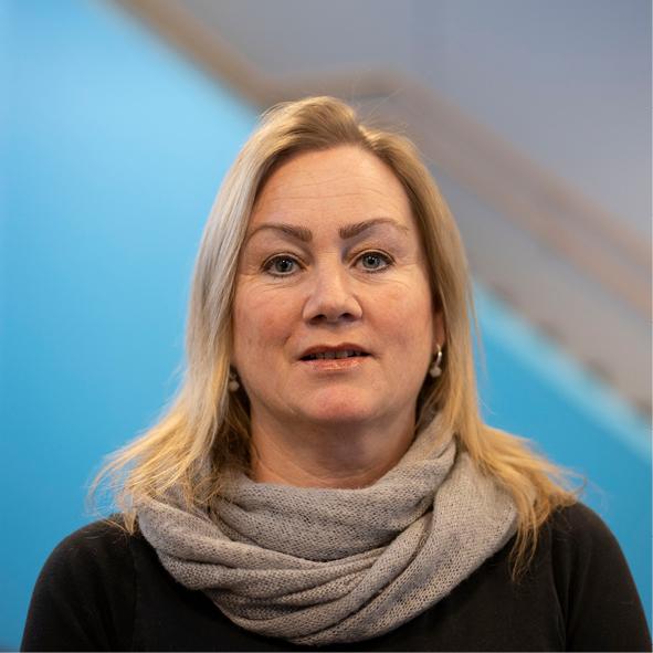 Gunhild Gåsvik   Fagkonsulent Musikk i Skolen  gunhild.gasvik (@) musikk.no