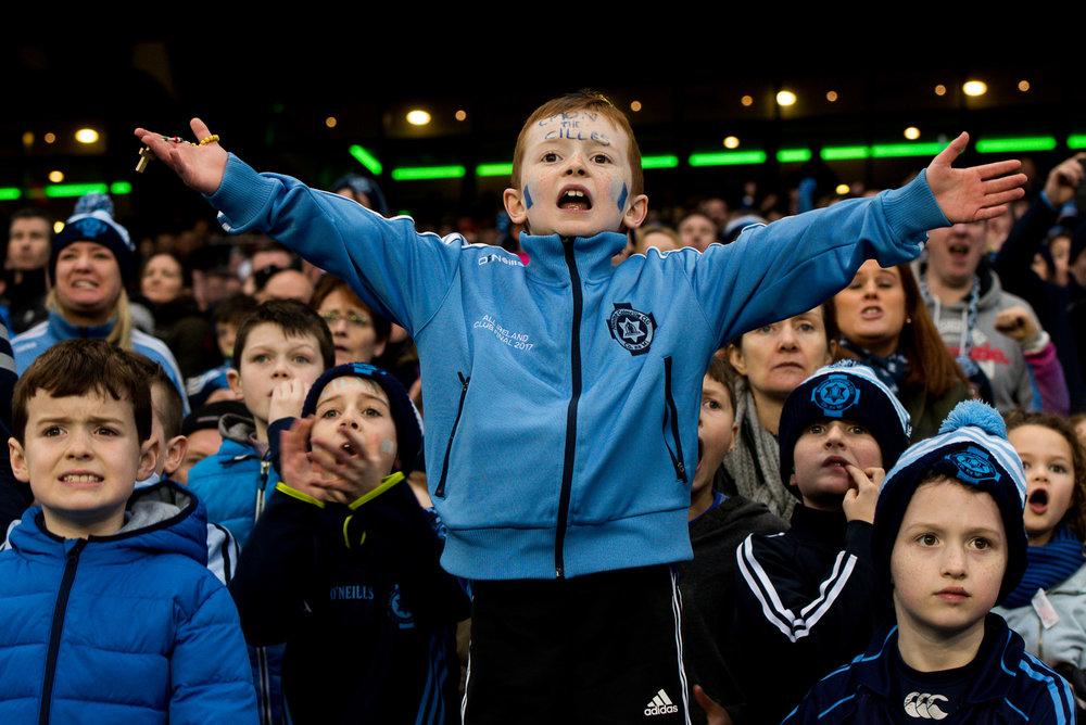 ST COLMCILLES - ALL IRELAND FINAL - CROKE PARK.JPG