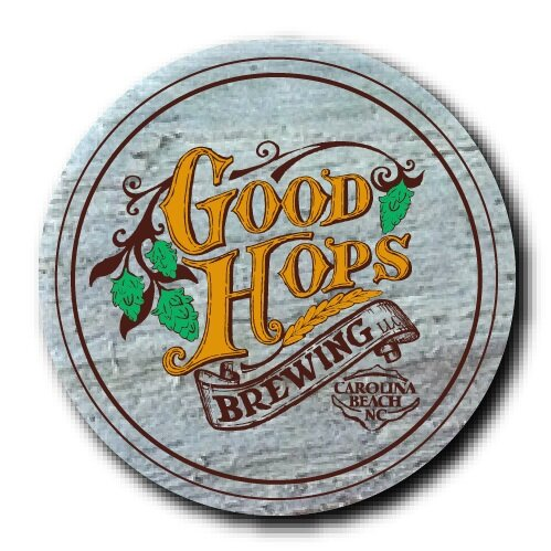 Good Hops Brewery