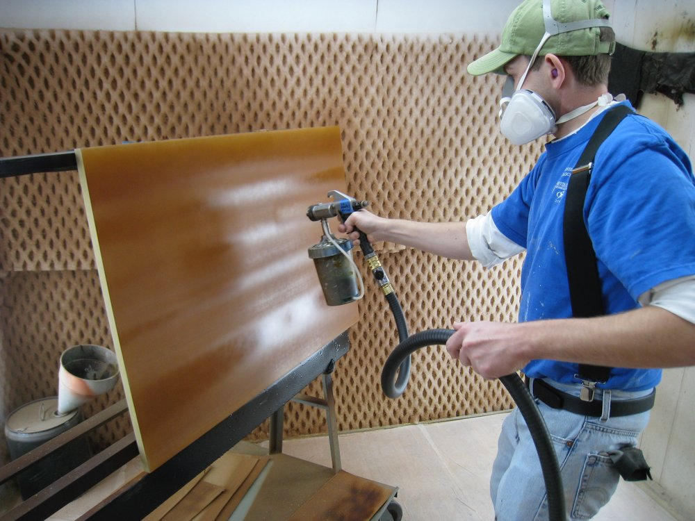 spraying in shop IMG_6003.jpg