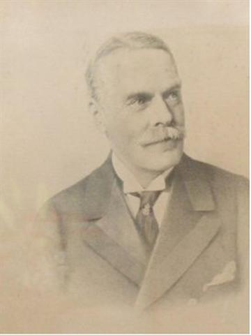 The Right Hon. Lord Wenlock 1902-1912