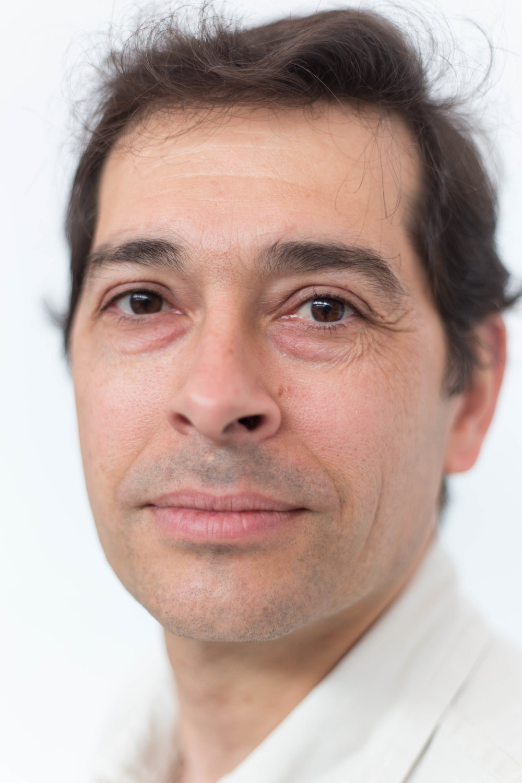 José Luis Urrusti - Conoce más del investigador