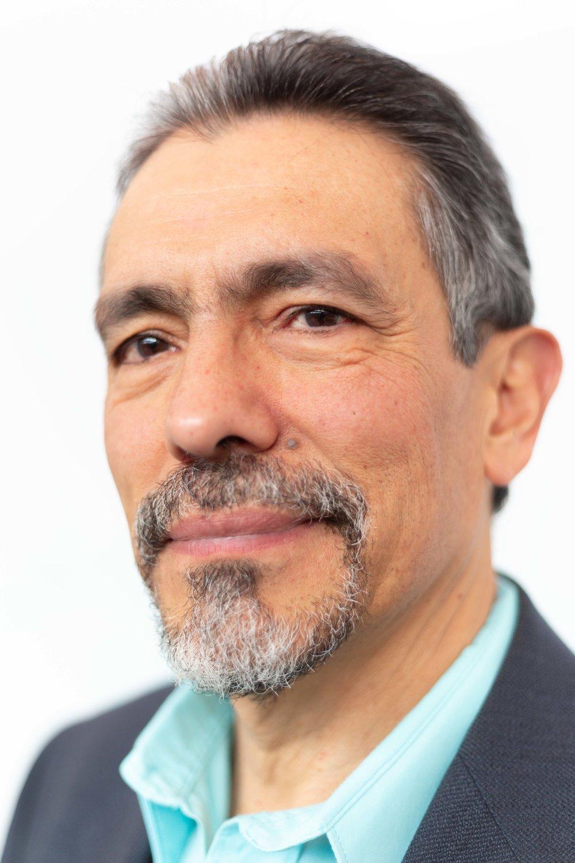 Jorge Ibáñez - Conoce más del investigador