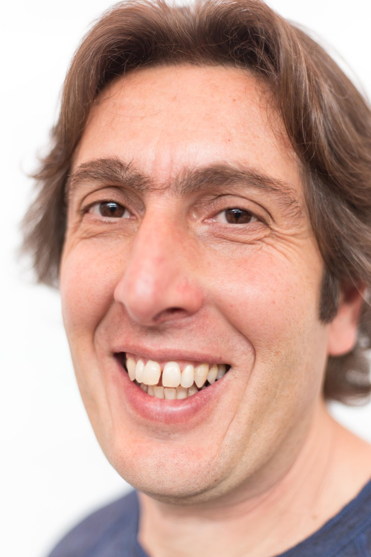 Stefano sartorello - Conoce al investigador