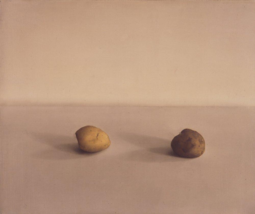 Still Life, 1994, 15x18, o/l