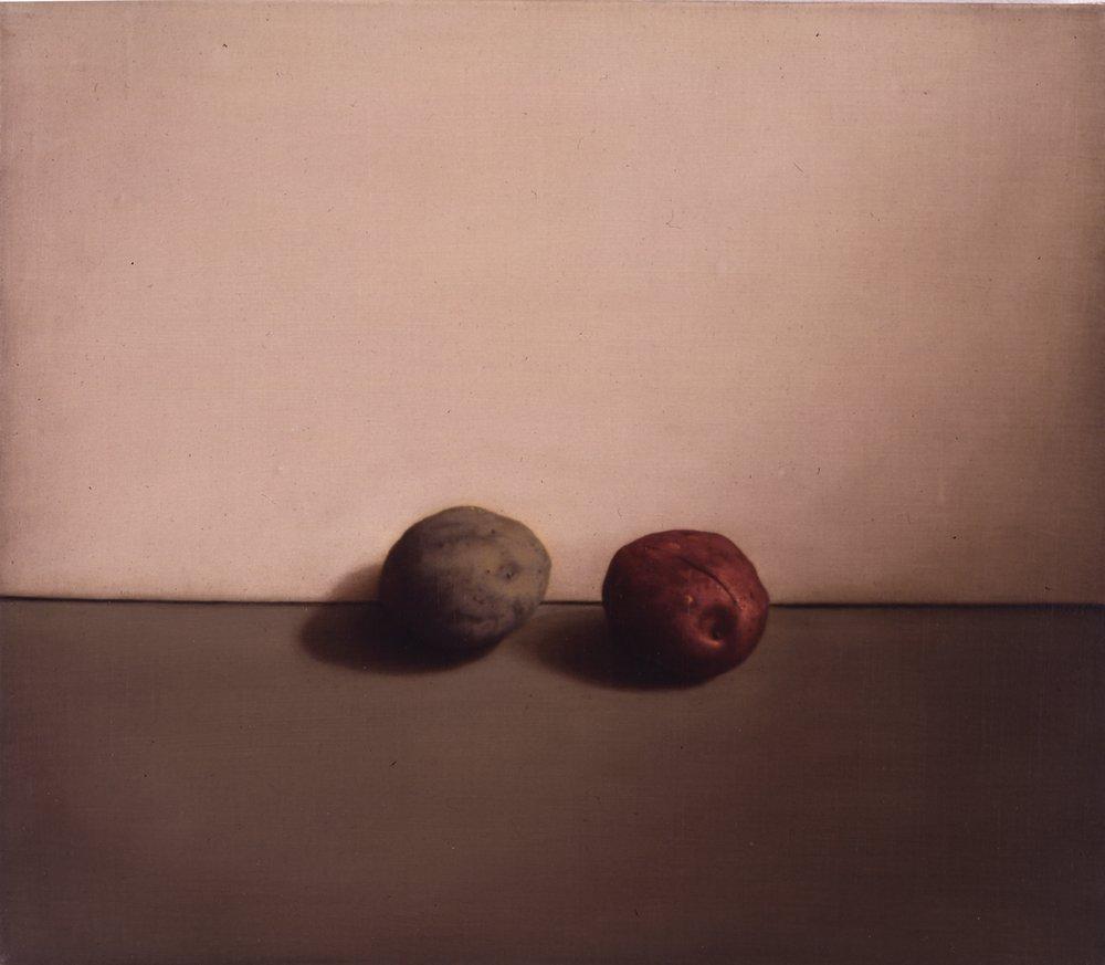 Still Life, 1993, 14x16, o/l