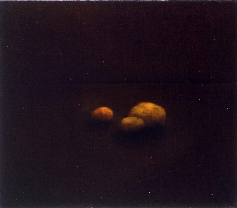 Untitled, 1991, 14x16, o/l