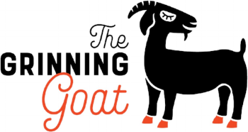 The Grinning Goat logo.png