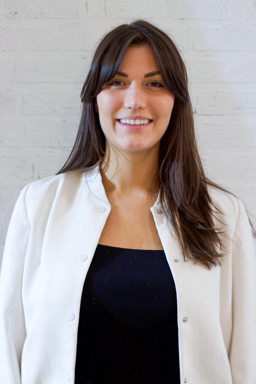 Janel Fedrau   Founding Board Member