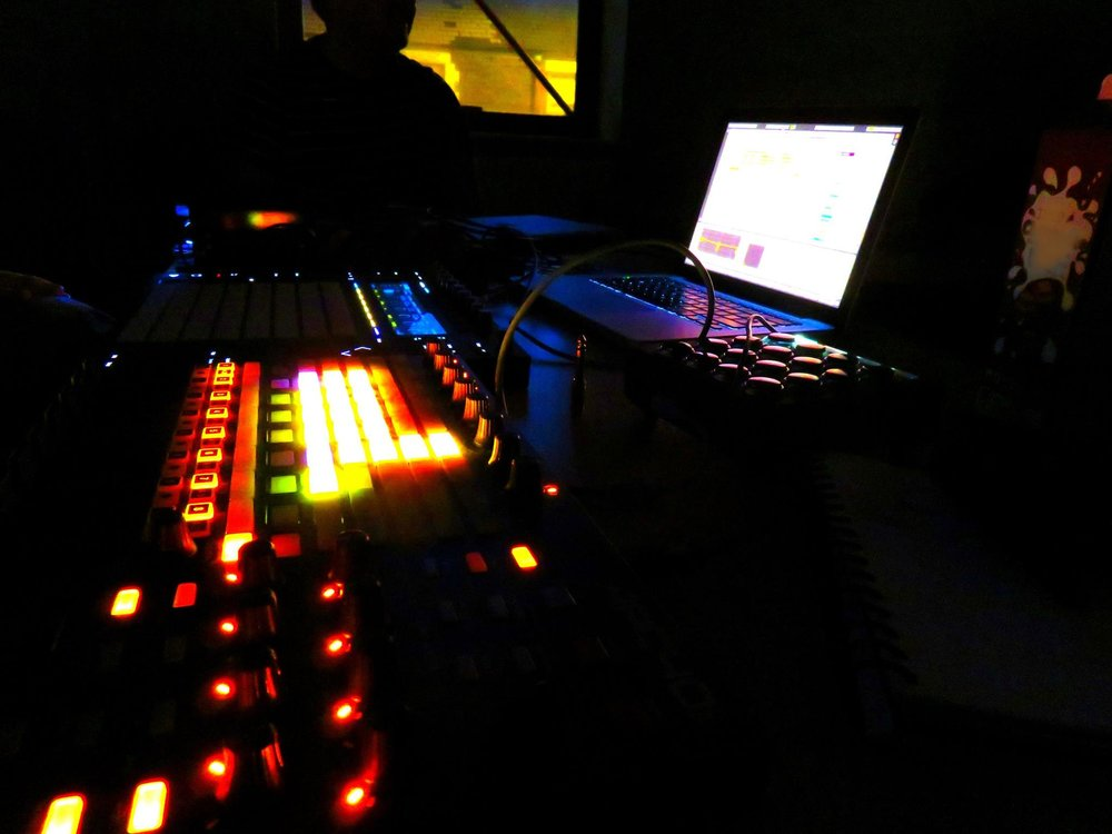 Cardiff Electronic Producers Network