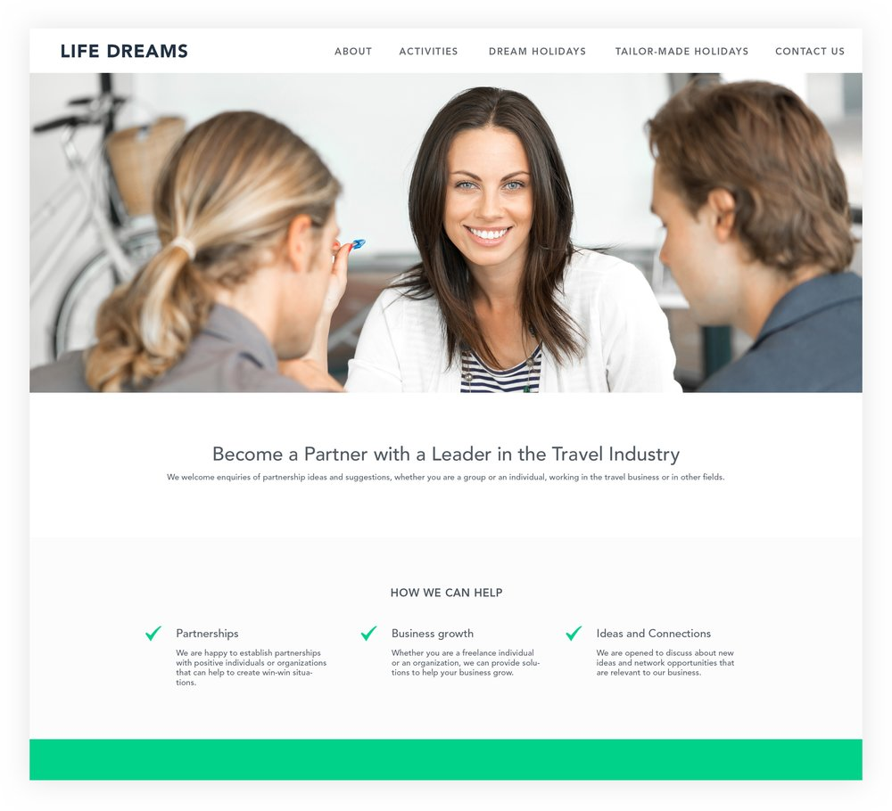 Life Dreams Web Design 2.jpg