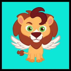 Leãozinho Voador